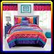 Bed Linen Designs by rahmatappz