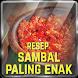 Resep Sambal Terenak by Theresia Yangsatu