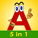 ABC Alphabet Phonics Plus by AbiTalk