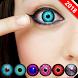 Change The Eye Color by Al Wali
