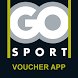 GO Sport - Voucher app by PROPELLER