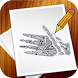 How To Draw Mehndi Design Step by Support.Keepapps