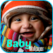 Baby Wallpaper by kingsmen.apps