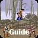 Guide for Golden Axe(战斧)