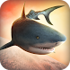 Alien Sharks - Mars Attack by ★★★★★ Cheese Hole Games