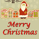 Merry Christmas Message Images by Latest Message App Developer