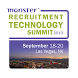 Recruitment Tech Summit 2013 by QuickMobile