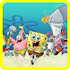 SpongeBob Quiz by Rivanro