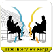 Tips Interview Wawancara Kerja by SubZone