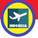 Agen Tiket Pesawat Nusantara di Indonesia by gadis bandung