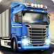 Euro Truck Simulator 2018 : Truckers Wanted by Zuuks Games