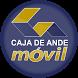 Caja de ANDE móvil by Caja de ANDE