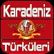 Karadeniz Türküleri by Almimedya
