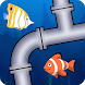 Sea Plumber 2 : pipes connector