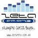 RADIO ZETA 973 by QuieroMiRadio.com