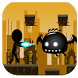 StickMan Escape World