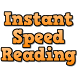 Instant Speed Reading by Astute Dynamics
