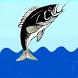 Fishos Navigation by Derek Ferry
