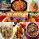 SOUTH AFRICAN FOOD RECIPES by Benson Media