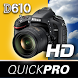 Nikon D610 from QuickPro