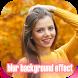Blur Background Effect DSLR by HKMBAK, apps
