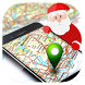 Santa Claus Location Tracker by Happy Santa Claus