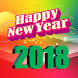 Happy New Year Frames 2018 by Mobile Apps Dunia