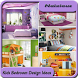 Kids Bedroom Design Ideas by Naixious
