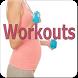Pregnancy Workouts by kissassDev
