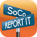 Sonoma County Report It by PublicStuff