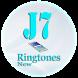 New J7 Ringtones 2018 by New Ringtones - S8