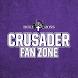 Crusader Fan Zone by SuperFanU, Inc