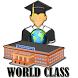 World Class University by Bangrobb Dev Team