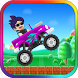 Yokai Monster Truck Adventure by Belf Apps