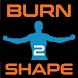 Burn2shape personal training by Virtuagym Professional