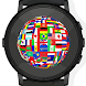 Translations Pebble Time Round by IsyMolly