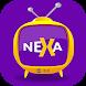 Nexa Browser by Mobil Fabrikatör