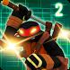 Turtles Ninja fight Alien 2 by Nemles Games