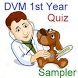 DVM Quiz Sampler