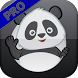 Eye Care Panda Pro by Electronic Rescue Service