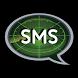 SMS Radar by Michael S Kim