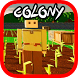 Colony Craft Survival by Survival The Colony - Bugs Battle Simulator