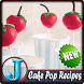 Cake Pop Recipes by Jendral 88