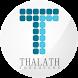 Thalath by SME Cloud Sdn Bhd - Account 3