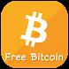 Free Bitcoin by Cicinou Dz