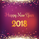 Happy New Year Wallpapers 2018 by Born Developer