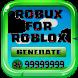 Robux For Roblox joke by Codak Guru