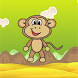 Monkey Climb by Mhz Studio