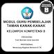 Modul GP TK KK-B by Modul Guru Pembelajar