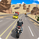 Endless Super Moto Racing by Racing Curved Games 3D